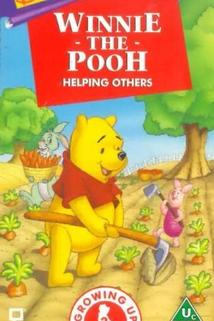 Winnie the Pooh Learning: Helping Others