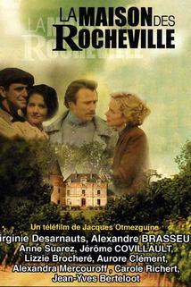 La maison des Rocheville