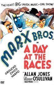 Bratři Marxové: Kobylkáři