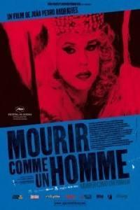 Plakát k filmu: Umřít jako muž