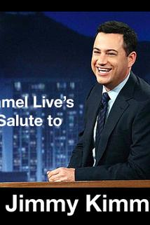 Jimmy Kimmel Live's All-Star Salute to Jimmy Kimmel Live!