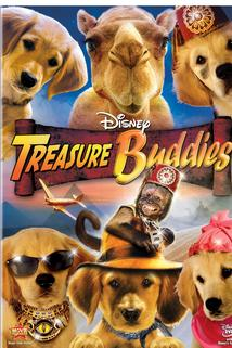 Treasure Buddies  - Treasure Buddies