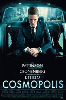 Cosmopolis  - Cosmopolis