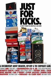 Just for Kicks