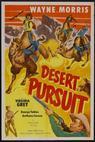 Desert Pursuit