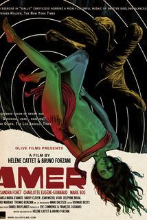 Plakát k filmu: Amer