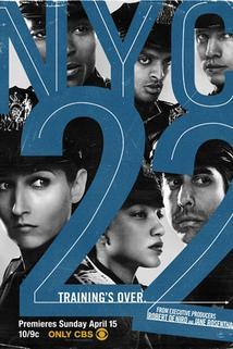 Okrsek 22  - NYC 22
