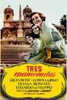 Děvčata ze Španělského náměstí (1952)