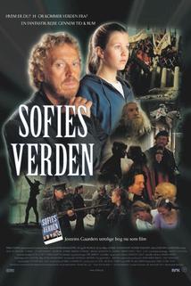 Sofiin svět  - Sofies verden