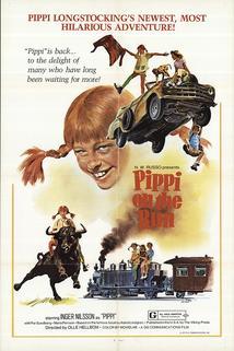 Pippi na útěku