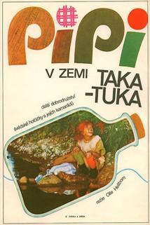 Pippi v zemi Taka-Tuka