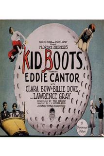 Svědek v ložnici  - Kid Boots