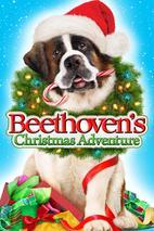 Plakát k filmu: Beethoven's Christmas Adventure