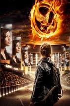 Plakát k filmu: Hunger Games