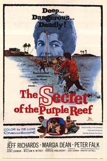 The Secret of the Purple Reef