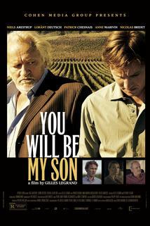 Tu seras mon fils  - Tu seras mon fils