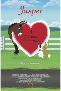Jasper: A Precious Valentine