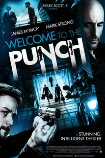 Chceš pěstí?  - Welcome to the Punch