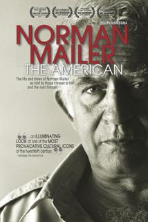 Norman Mailer: The American  - Norman Mailer: The American
