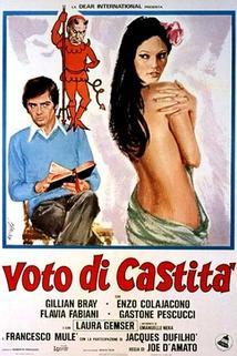 Voto di castità