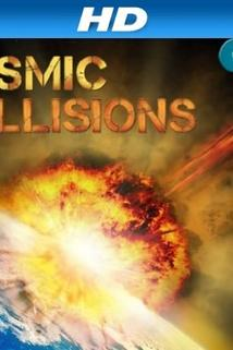 Cosmic Collisions
