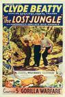 The Lost Jungle (1934)