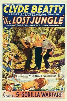 The Lost Jungle