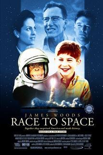 Vesmírný závod
