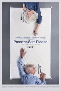 Pass the Salt, Please
