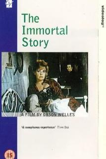 Histoire immortelle