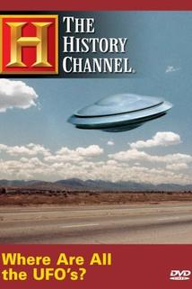 Where Are All the UFO's?