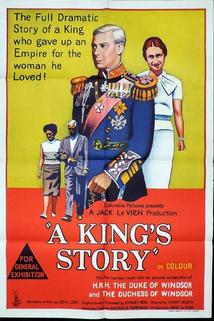 A King's Story