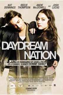 Národ snílků  - Daydream Nation