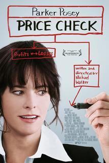 Cena peněz  - Price Check