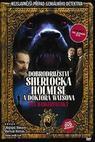 Dobrodružství Sherlocka Holmese a doktora Watsona: Pes baskervillský (1981)