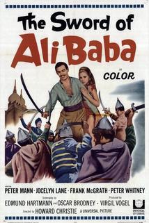Alibabův meč  - Sword of Ali Baba, The
