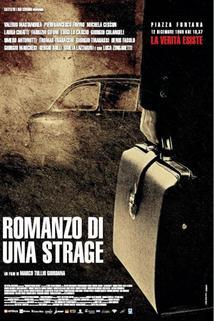 Román o jednom masakru
