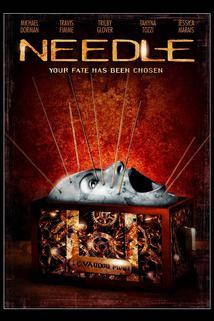 Needle  - Needle