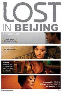 Ztraceni v Pekingu