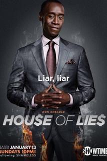 Profesionální lháři