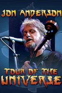 Jon Anderson: Tour of the Universe