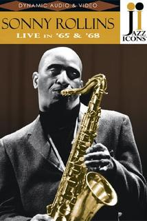 Sonny Rollins: Live in '65 & '68