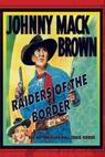 Raiders of the Border (1944)