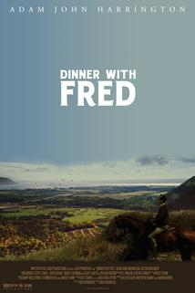 Dinner with Fred