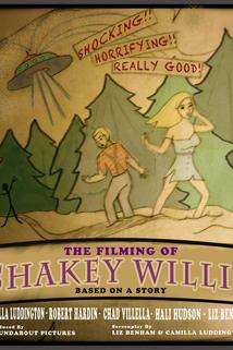 The Filming of Shakey Willis