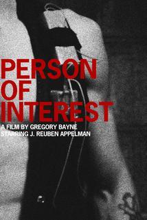 Lovci zločinců  - Person of Interest