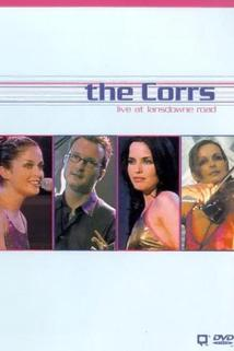 The Corrs: Live at Lansdowne Road  - The Corrs: Live at Lansdowne Road