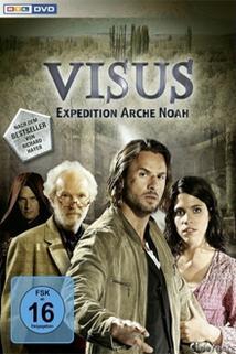Tajemství Noemovy archy
