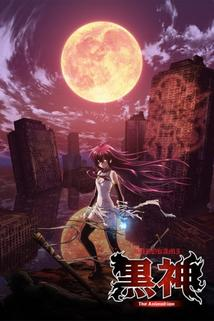Kurokami: The Animation