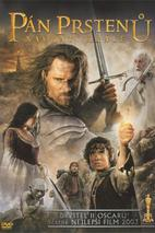 Plakát k filmu: Pán prstenů: Návrat krále